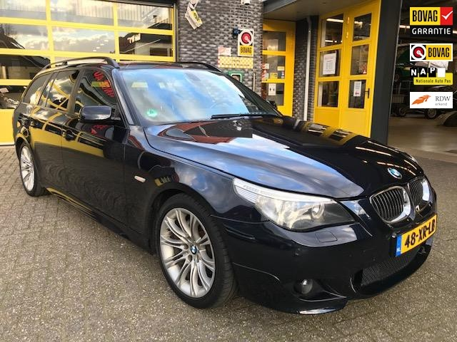 BMW-5 Serie